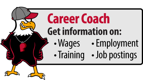 Program of Study Career Coach