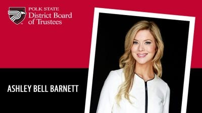 Ashley Bell Barnett