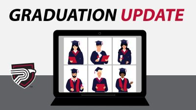 Graduation Update