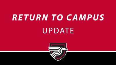 Return to Campus Update
