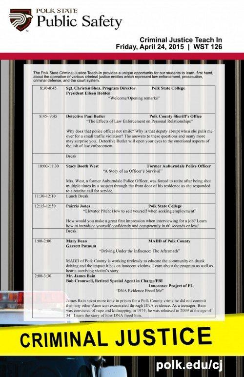 11x17 cj schedule 2015