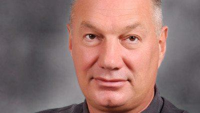 Peter Usinger