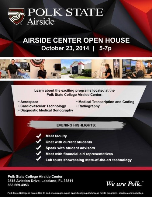 2014 airside open house
