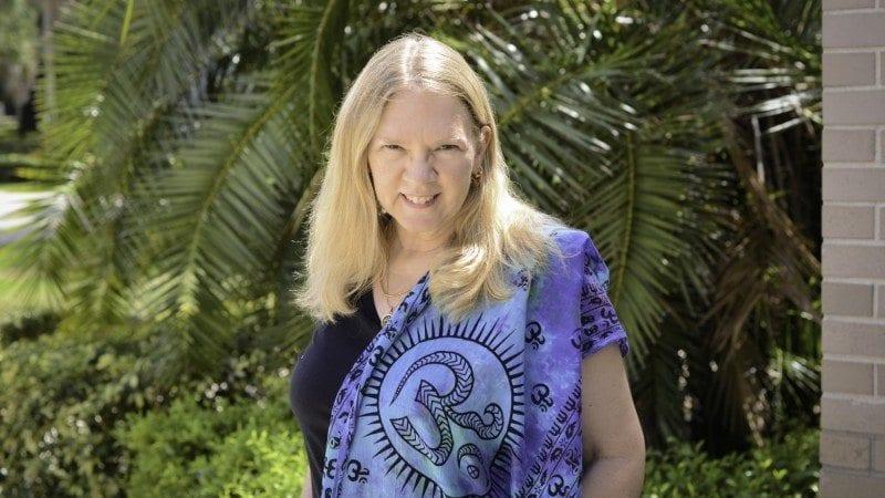 Mary Ann Murdoch