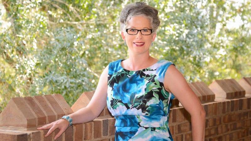 Heather Childree