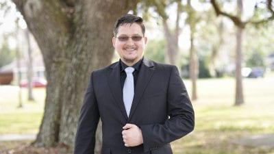 Aaron Roane