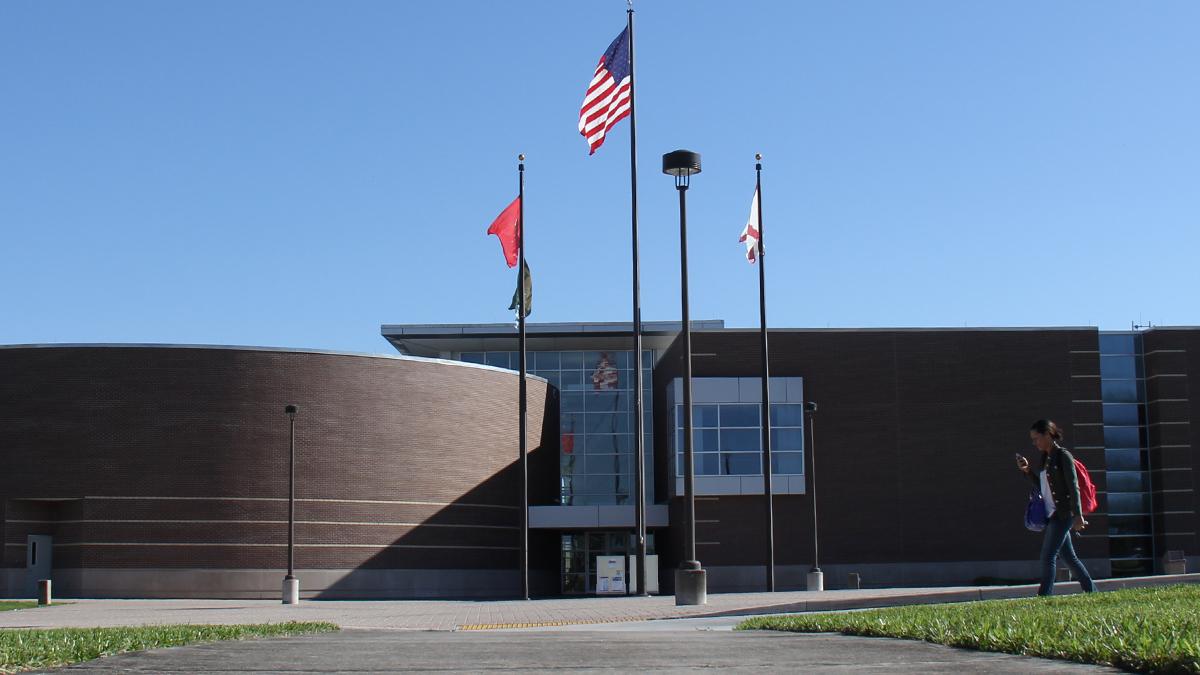 Local Chambers of Commerce Convene at Polk State Lakeland ...