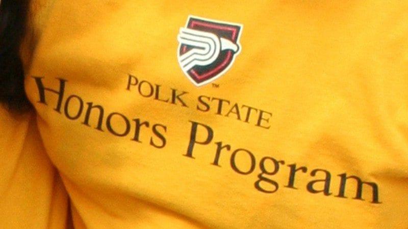 93 honors grads