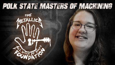 Polk State Masters of Machining