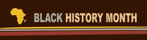 Polk State College Black History Month header