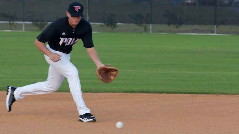 Baseball Youth Camp Web News