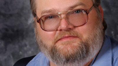 Bruce Isenburge