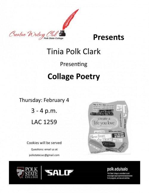 CWC Tinia Clark Portrait