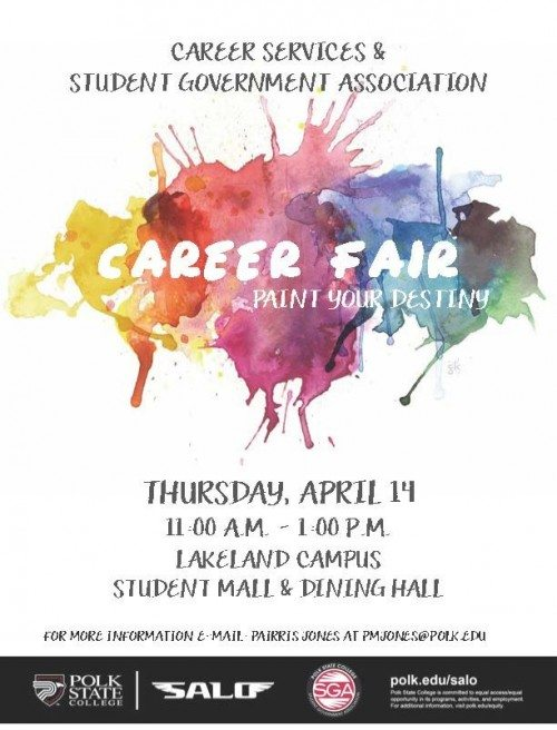 Career Fair (Official)
