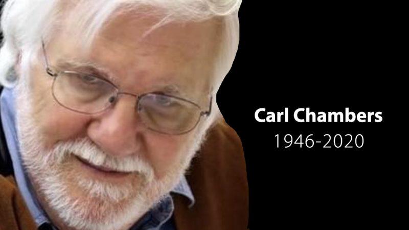 Carl Chambers