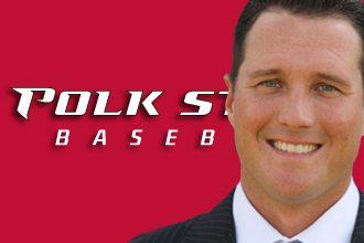 Polk State Head Coach Al Corbeil