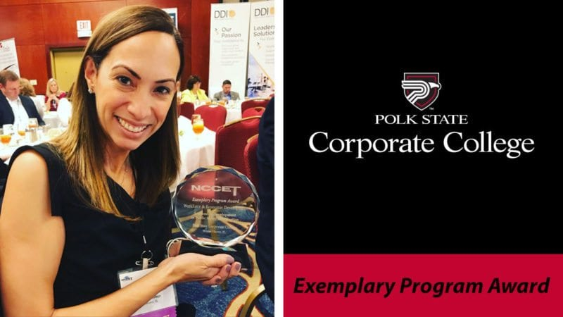 Polk State Corporate College