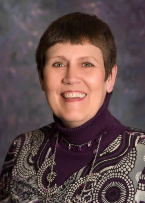 Beta Upsilon Upsilon Advisor Penny Morris