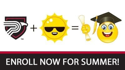 ENROLL NOW SUMMER NEWS