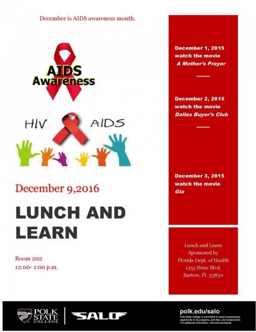HIV Events-JDA