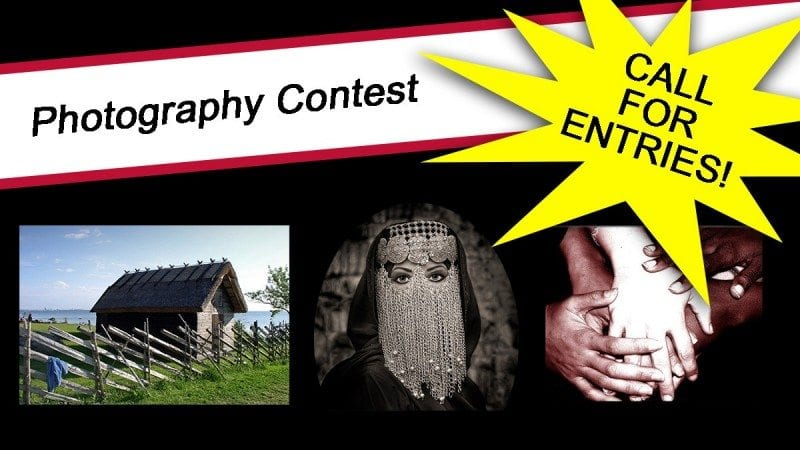 IEW photography contest