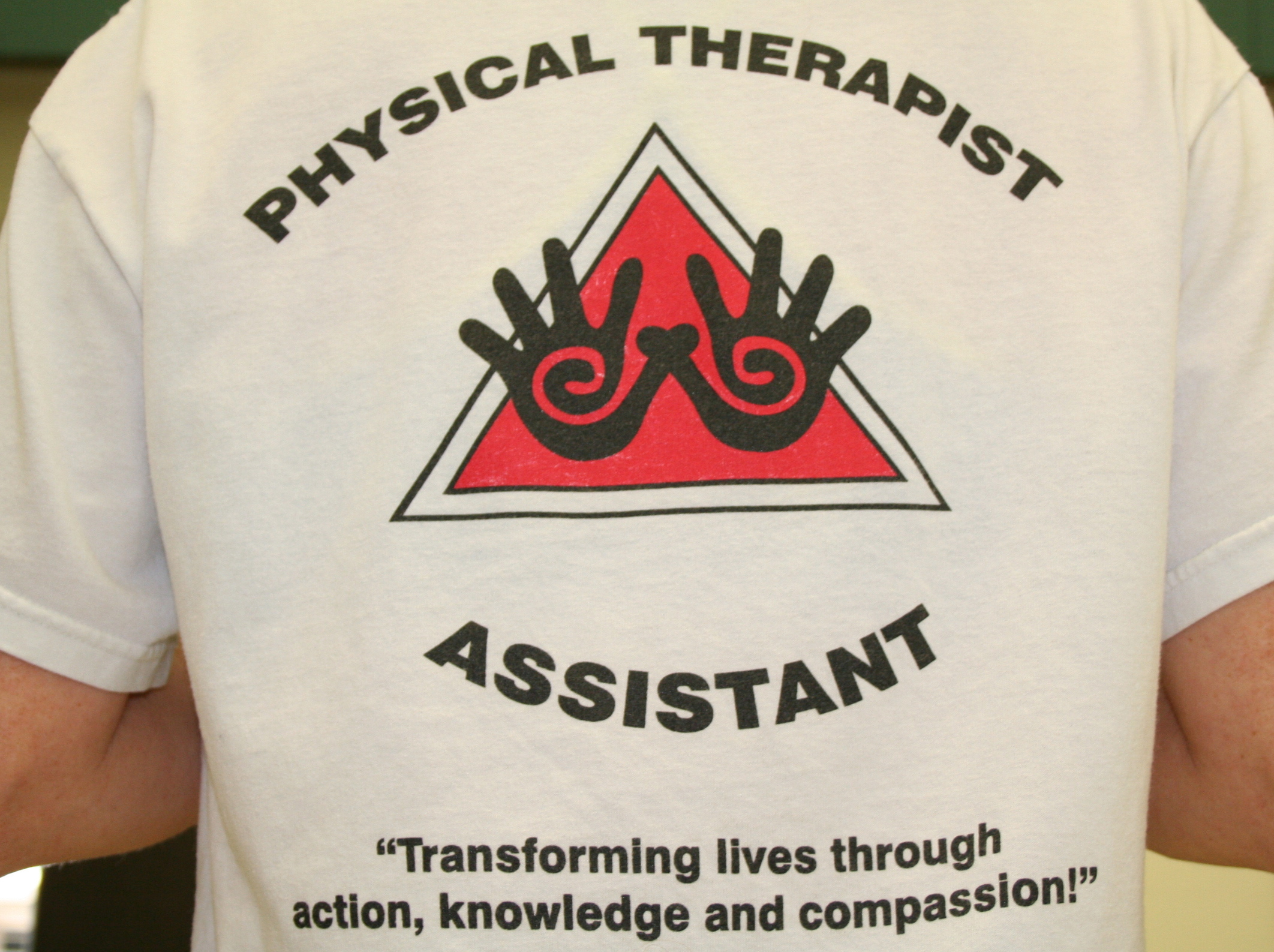 College physical therapy program - Polk State S Physical Therapist Assistant Program Worth The Wait
