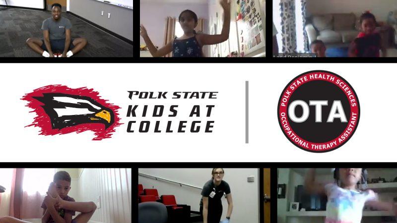 Kids at College and OTA