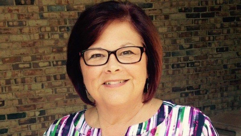 Polk State Early Childhood Education and Management Program Director Karen Greeson