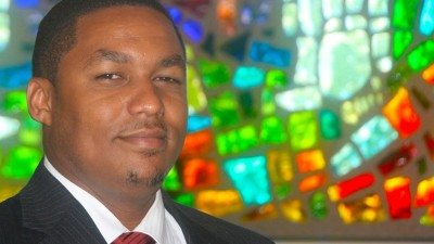 Osubi Craig is the new director of the Polk State Lake Wales Arts Center.