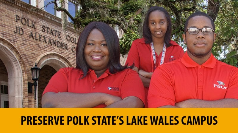 Lake Wales Campus