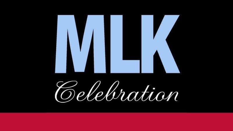 MLK news