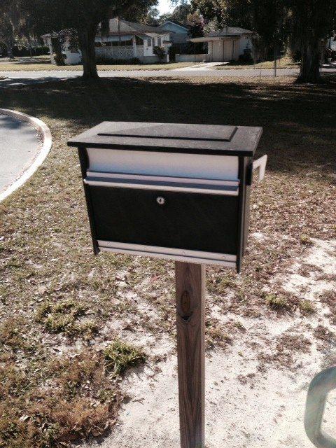 Mailbox Pic 1