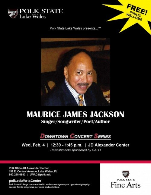 Maurice_Jackson_DTCS_20150129