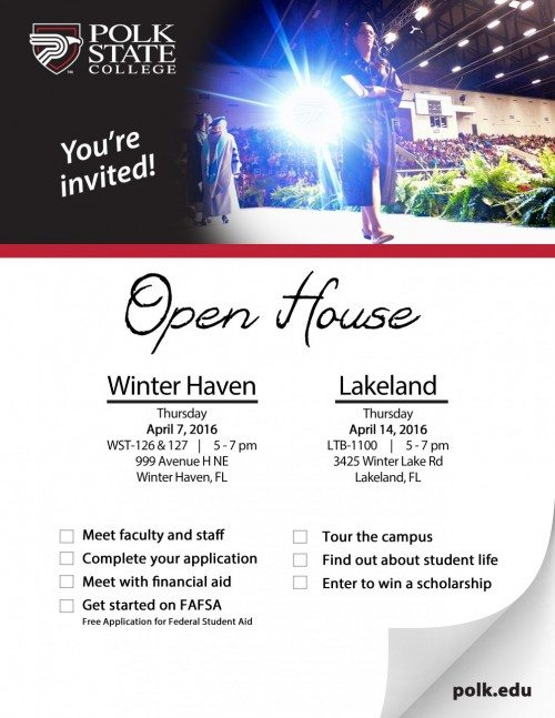 Open House flier 160211