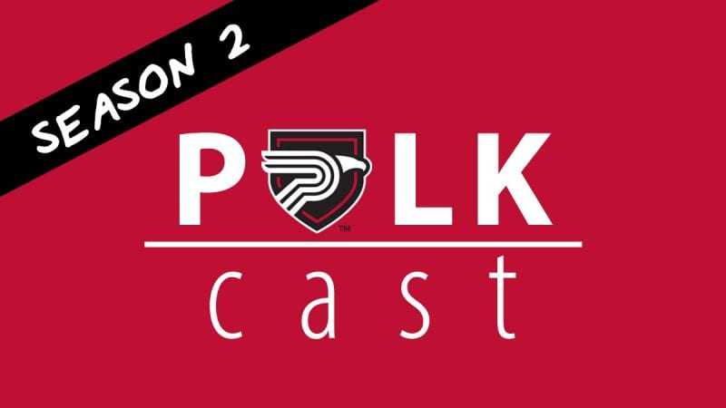 POLKcast Season 2