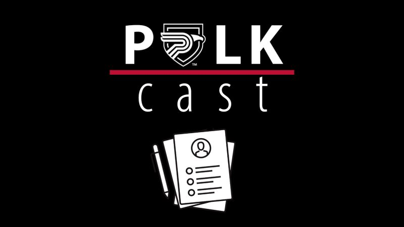 POLKcast Career Services