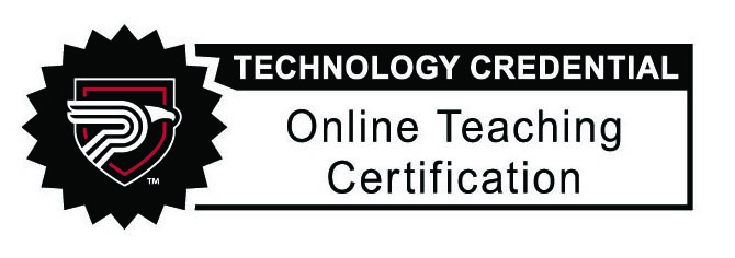 technology credential PAL certification badge