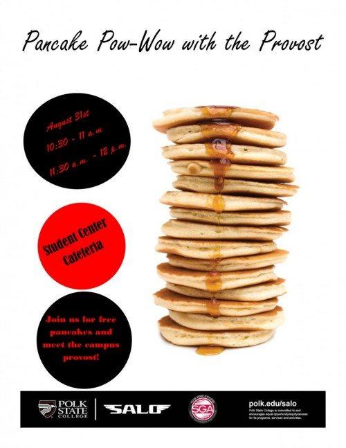 Pancake pow-wow update final