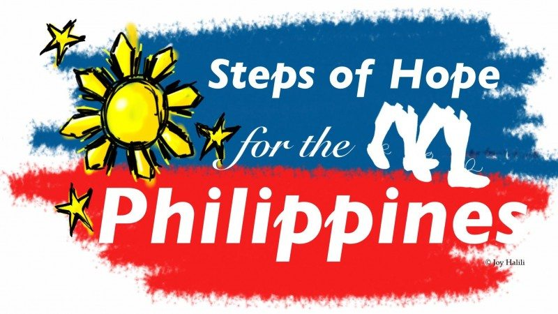 Pinoy Walk Logo