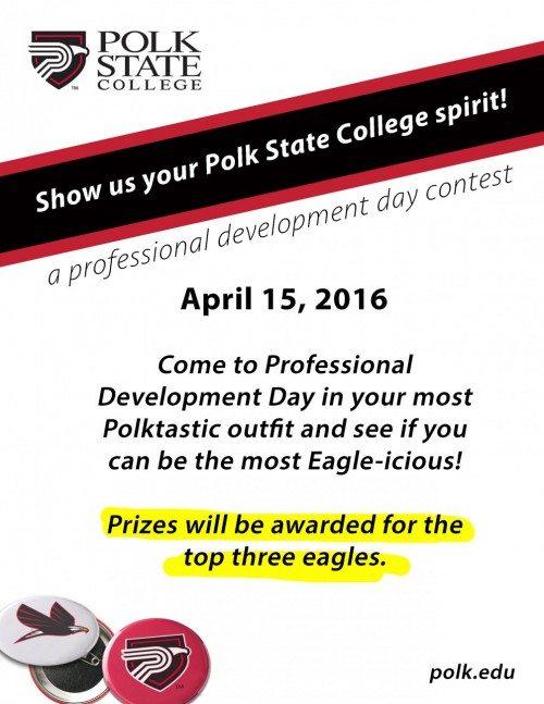 Polk State spirit PDD
