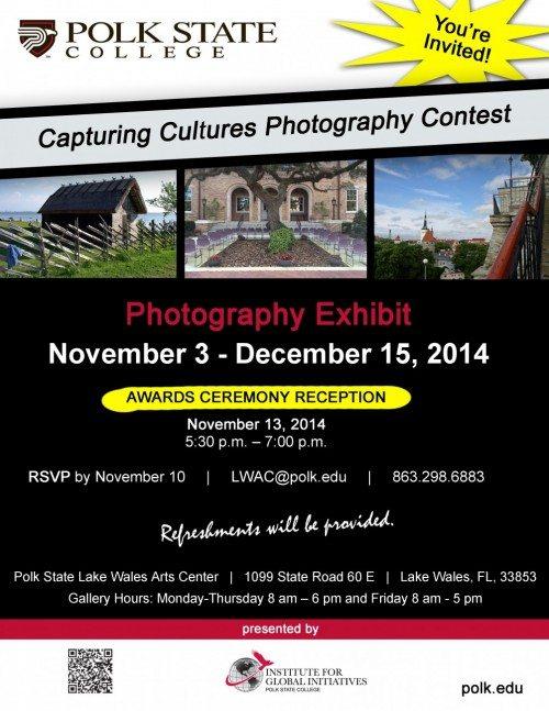 REVISED photo contest invite
