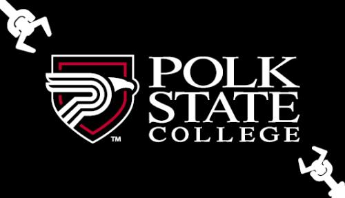 Polk State College Robotics Logo