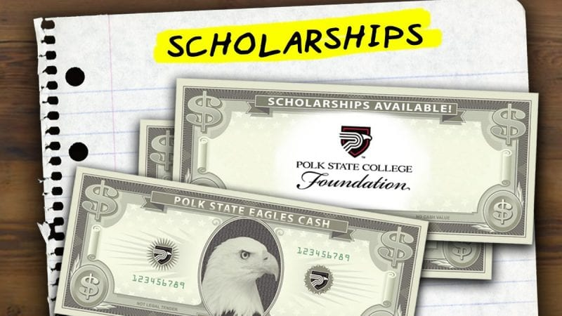 Polk State College Foundation Scholarships