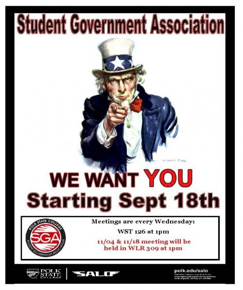 SGA General Meeting Flyer Fa 15