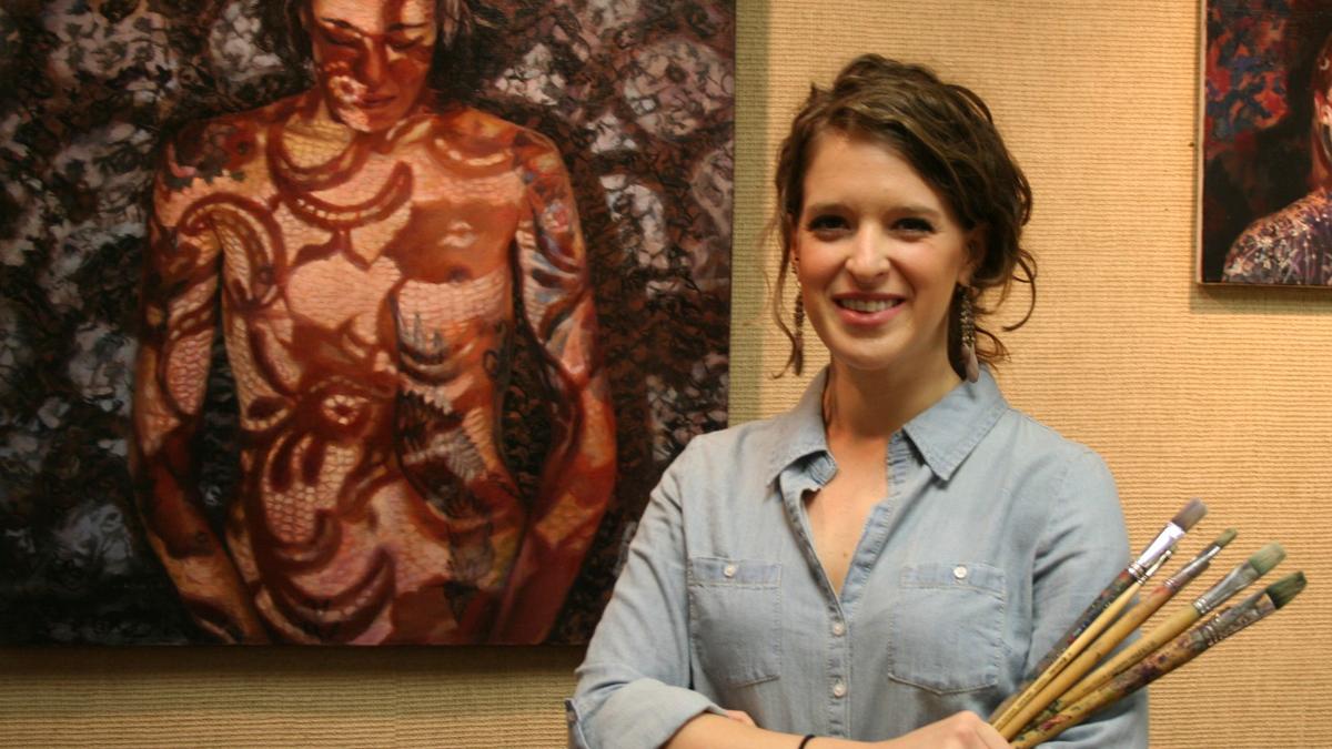 Bmw North Haven >> Holly Scoggins   Polk State College