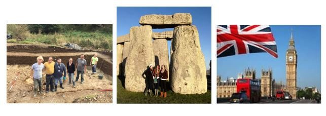 Stonehenge 2016 Collage Snip