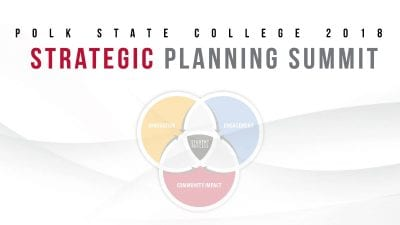 Strategic Planning Summit