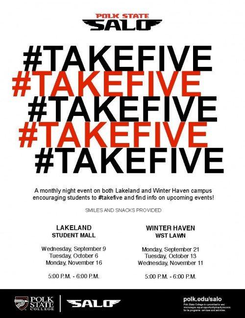 Takefive_Fall_2015