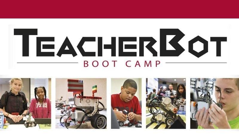 TeacherBot Boot Camp