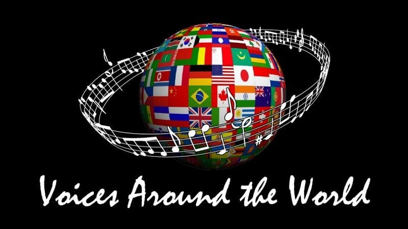 music from around the world While it's easy to know what music is popular in your own country, what if you  want to discover what's popular in other countries around the.